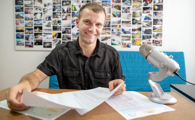 012 – Klemen Novak in baza podatkov rally rezultatov
