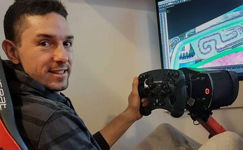 048 – Mitja Bonča in modeliranje dirkališč za digitalno dirkanje